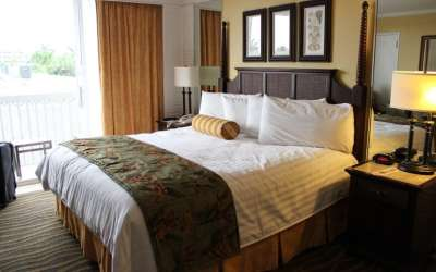Hotelkamerinvestering wetenswaardigheden alvorens U koopt