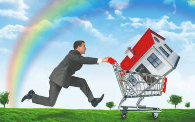 Buying a house on eBay