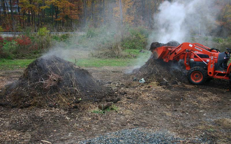 Cold or Hot Composting