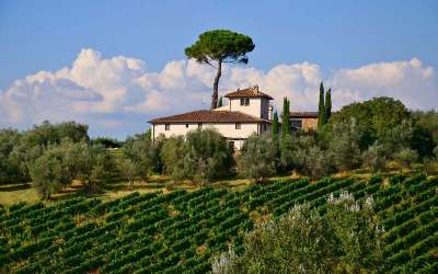Most Attractive Regions to Buy a Villa in Italy