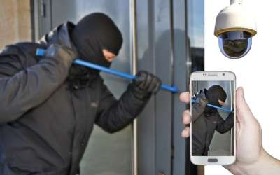 Achieving Safety With A Burglar Alarm