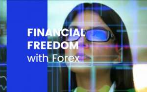FINANCIAL FREEDOM with Forex