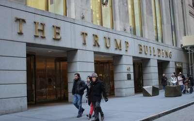 The Trump organisatie