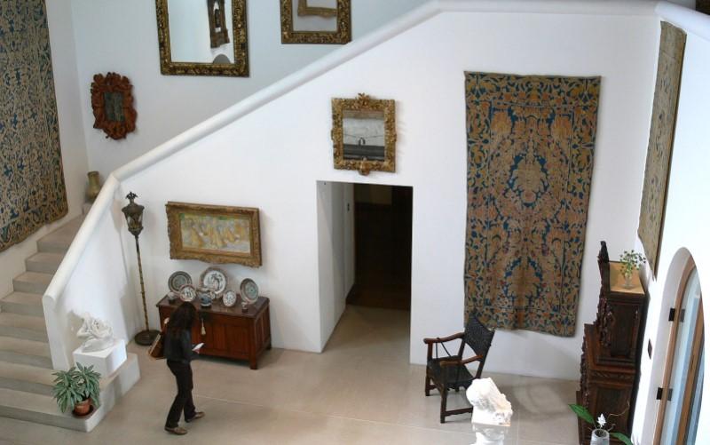 Villa La Pausa, het huis dat Coco Chanel bouwde
