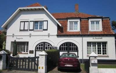 Villa Savoyarde
