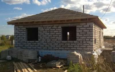 Buying Unfinished Homes