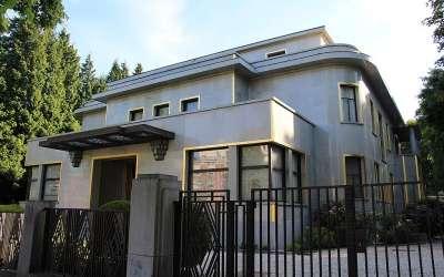 Villa Empain, Brussel