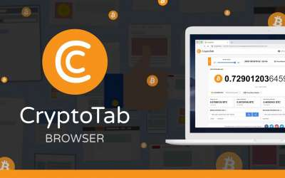VIDEO: CryptoTab Browser – The best way to earn bitcoins daily!