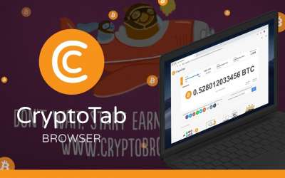 VIDEO: CryptoTab Browser – Earn Bitcoins while using your browser
