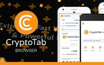 VIDEO: Crypto Tab Browser Mobile