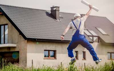 Refinancing for Improvement of your home with a second mortgage